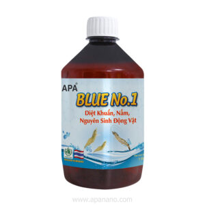 APA BLUE No1