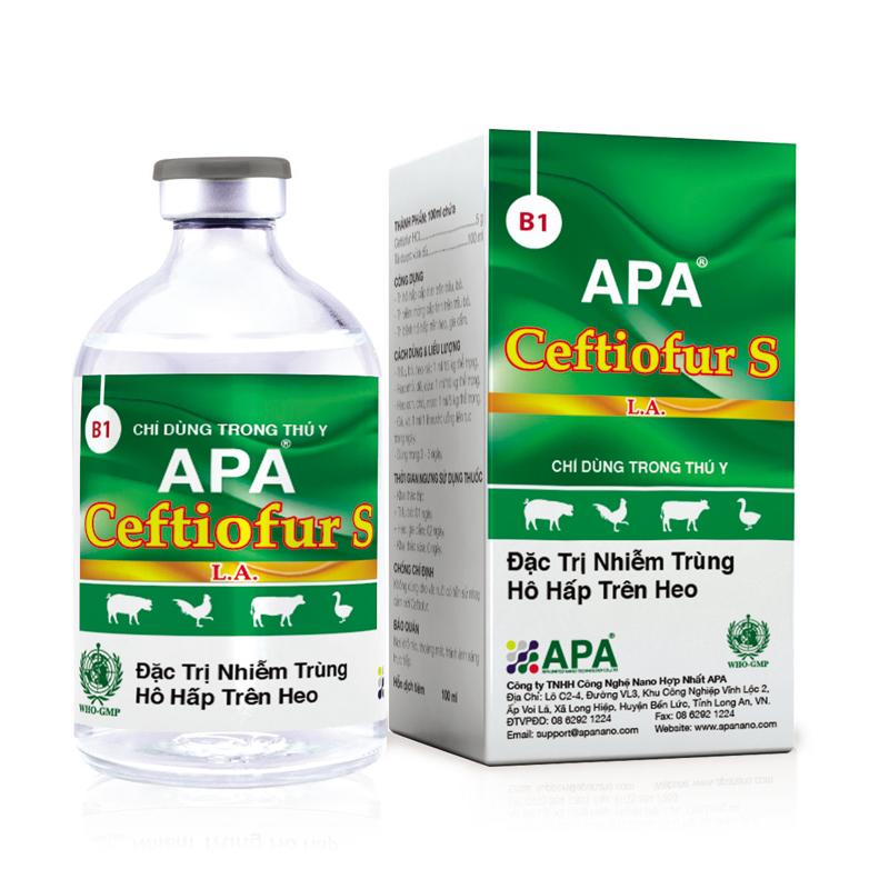 Phòng và trị các bệnh đường hô hấp trên heo