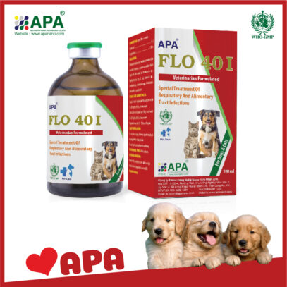 APA FLO 40 I_PET