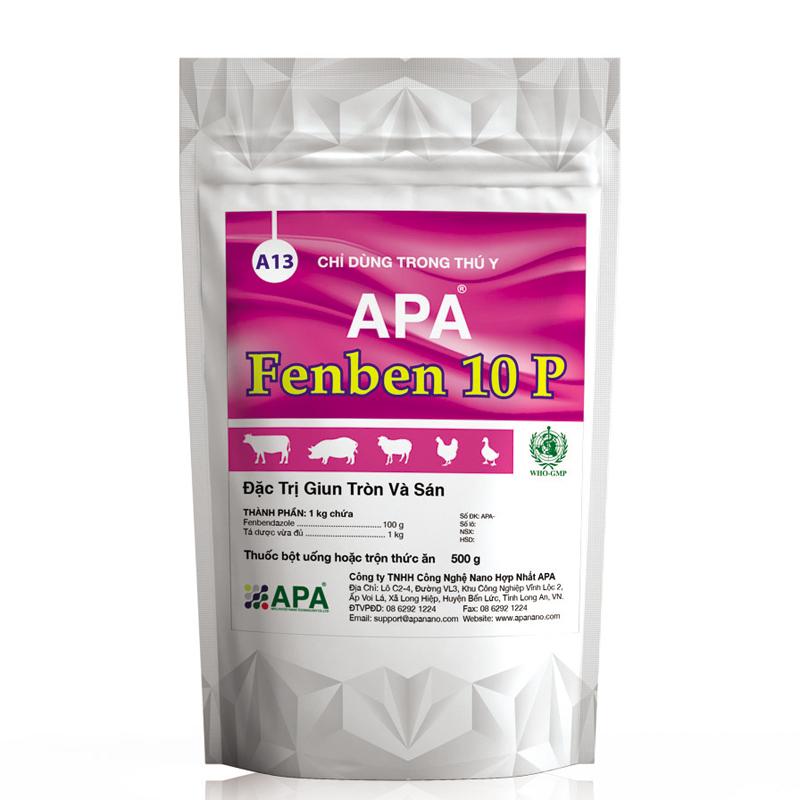 APA FENBEN 10 P