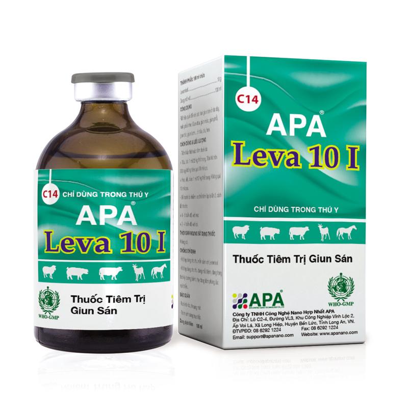 APA Leva 10 I