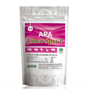 APA LINCO SPEC P
