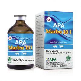 APA MARBO 10 I