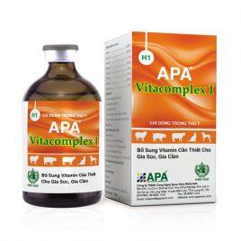 APA VITACOMPLEX I