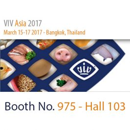 APA invite you to VIV Asia 2017 – BITEC Bangkok, Thailand