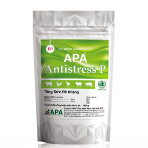 APA ANTISTRESS P