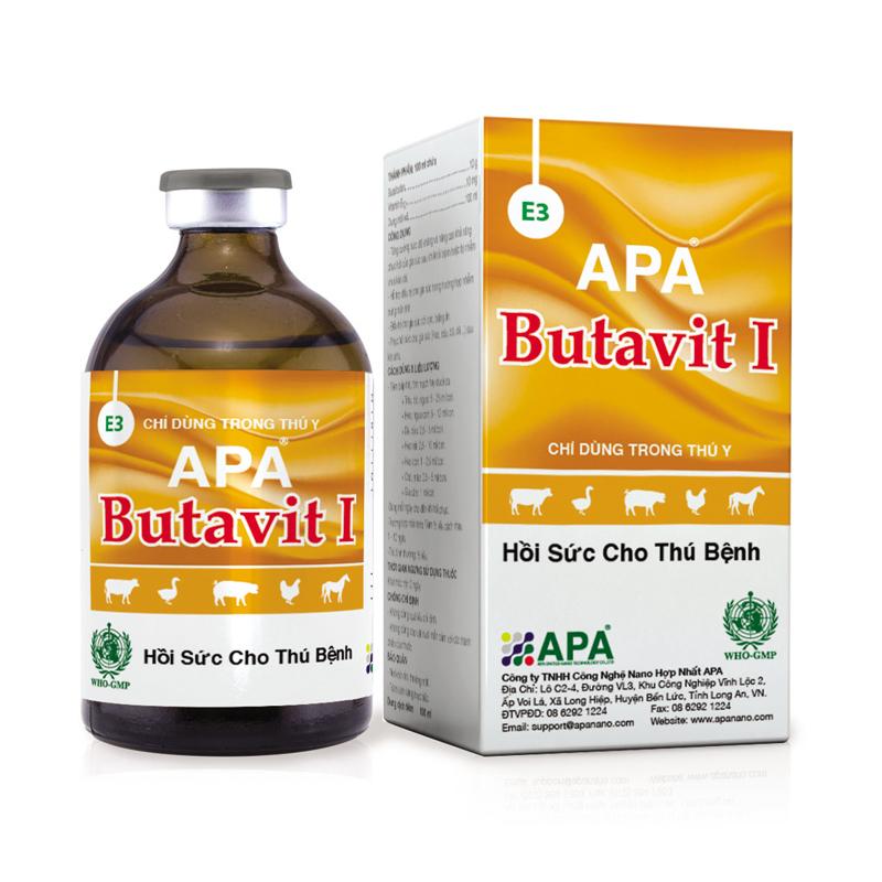 APA Butavit I