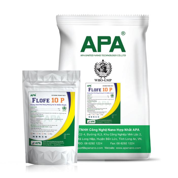 APA-FLOFE-10-P
