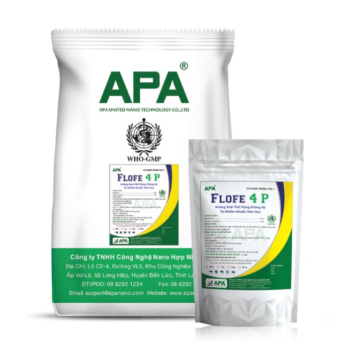 APA-FLOFE-4-P