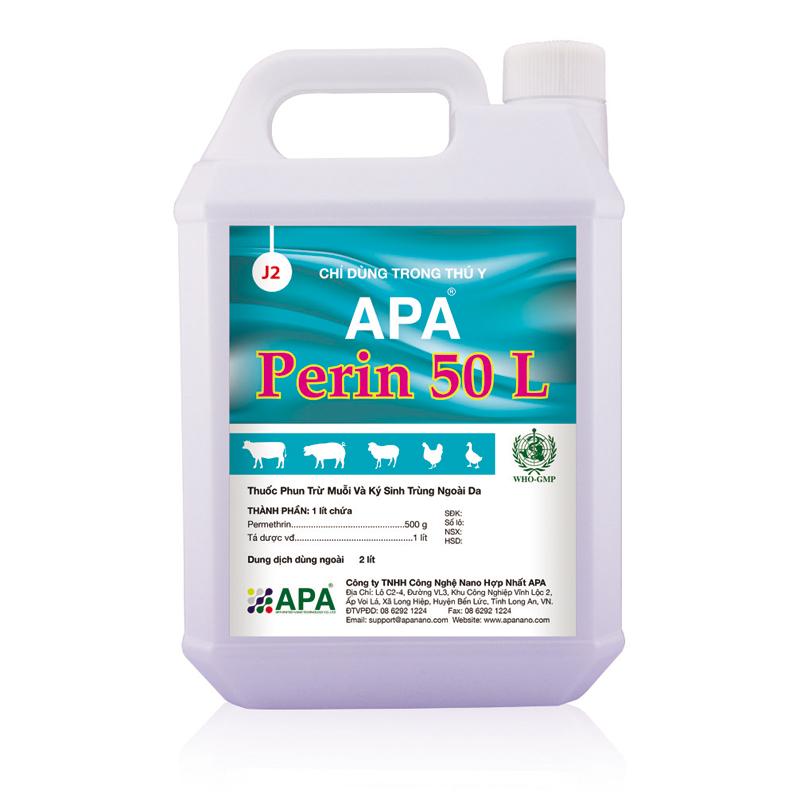 APA Perin 50 L