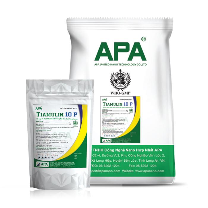 APA-TIAMULIN-10-P