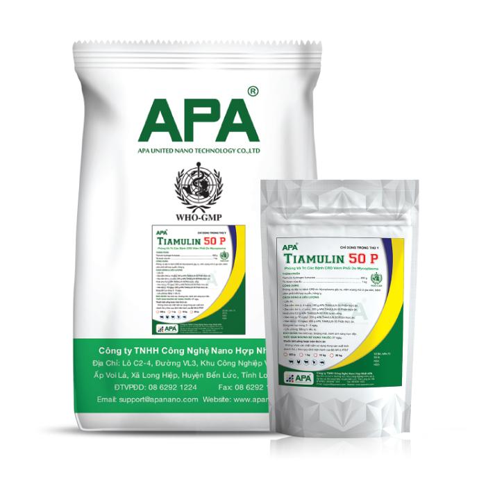 APA-TIAMULIN-50-P