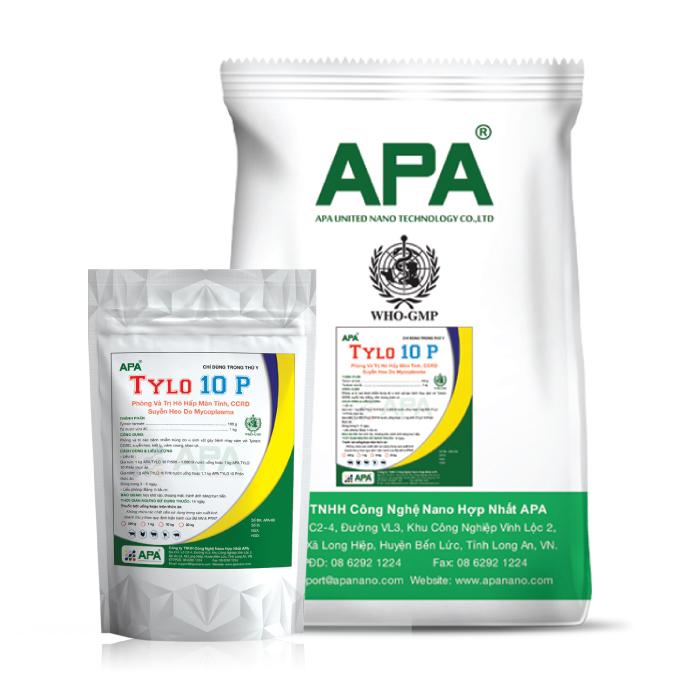 APA-TYLO-10-P