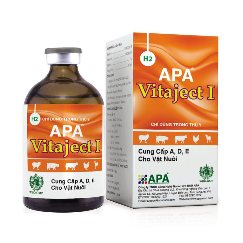 APA Vitaject I